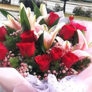 Flower Delivery Klang Valley