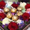 Chocolates Bouquet Online